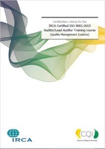 irca-qmsla-criteria