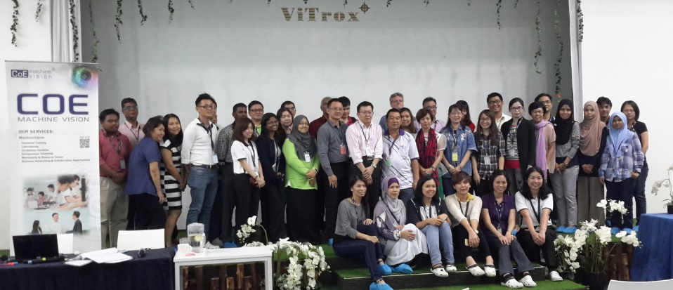 ISO 9001:2015 Public Seminar in Vitrox, Penang